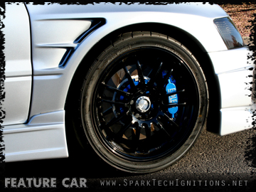 Spark Tech | Showcase : Vegasse