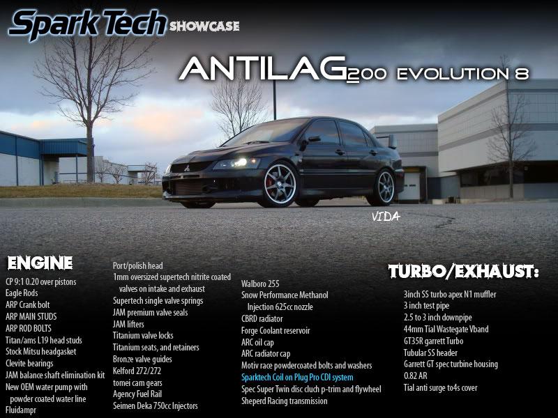 Spark Tech | Showcase : Antilag_200-VIDA