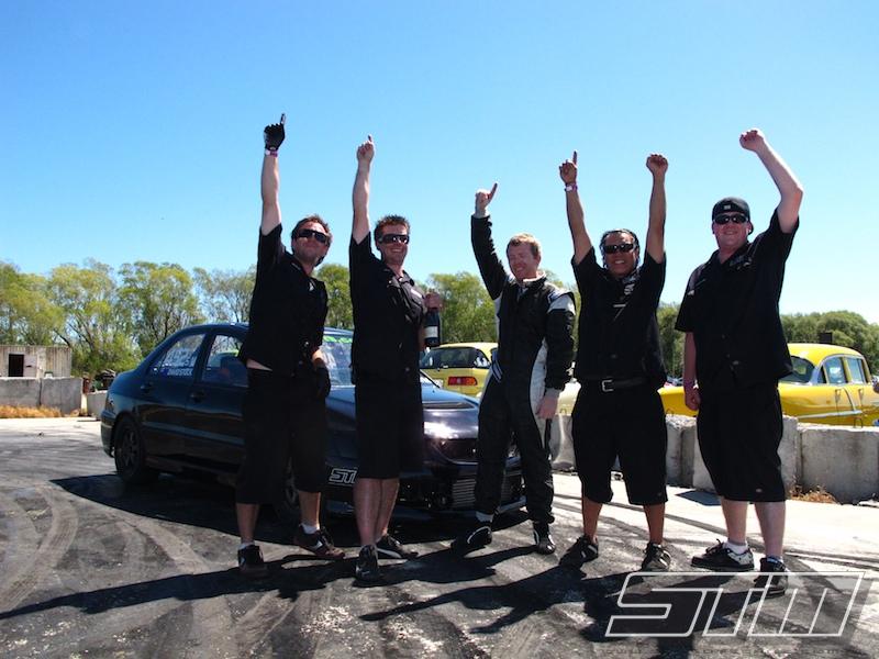 Team STM
