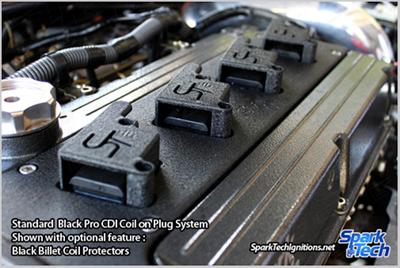spark tech evo 8 cop with cdi system pro cop evo8f Submarine Fuse Box