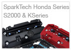 Spark Tech Honda Series