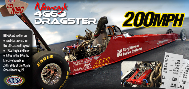 Spark Tech : Providing Ignition to the World's Fastest