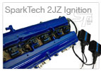 Spark Tech 2JZ Sequential Ignition System