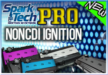 Spark Tech PRO NonCDI System