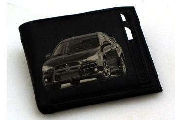 Your Car on a Wallet!